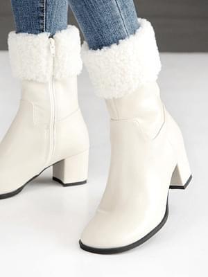 Dechia ankle boots 5cm 靴子