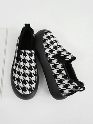 Tjes Full Heel Slip-On 3cm 球鞋/布鞋