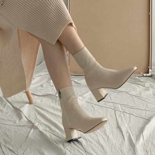 Cheron Ankle Boots