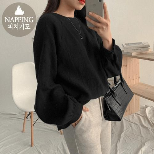 All & Round Blouse