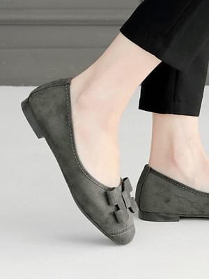 Nizen's Flat Shoes 1cm 平底鞋