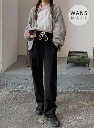 pt3359 Porters Knit Banding Pants