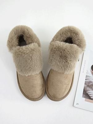 Sieve Fur Boots 3cm 靴子