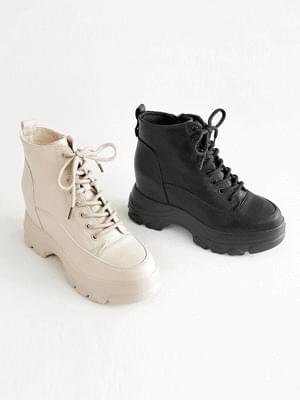 Litoz high-top sneakers 8cm 球鞋/布鞋