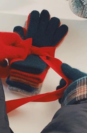 Angoraul Gloves