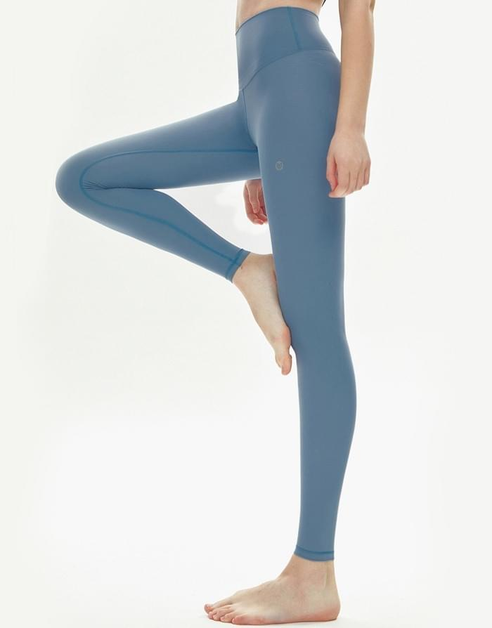 High Tempo Basic Leggings_Blue