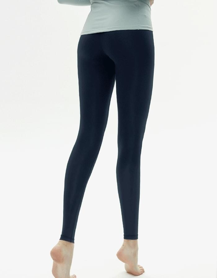 High Tempo Basic Leggings_Navy