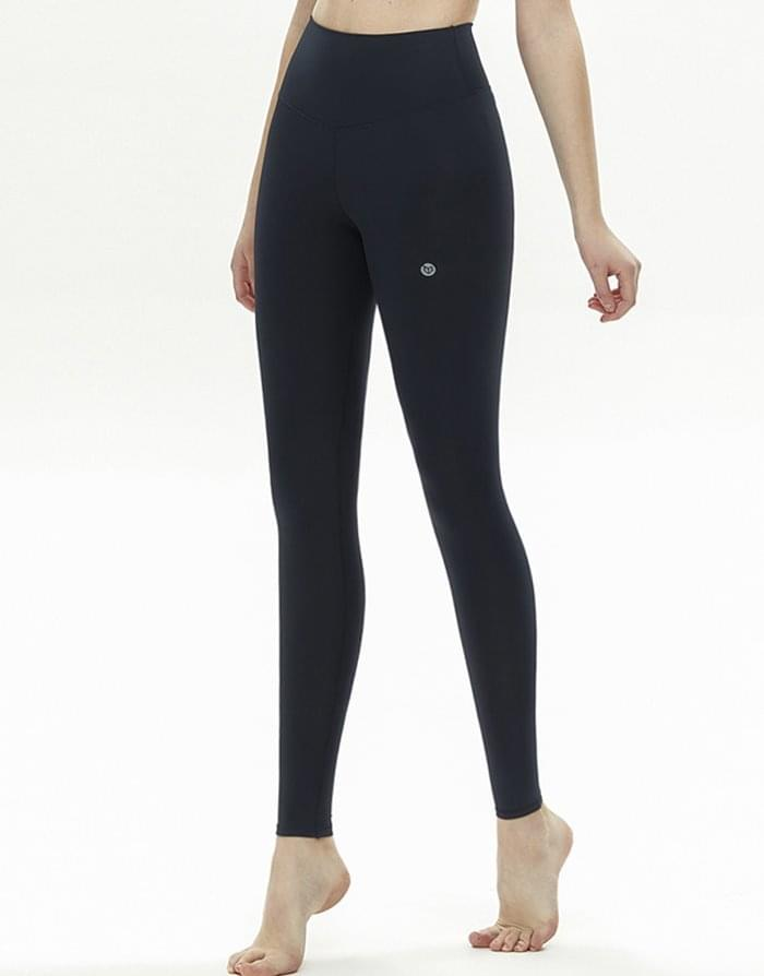 High Tempo Basic Leggings_Black