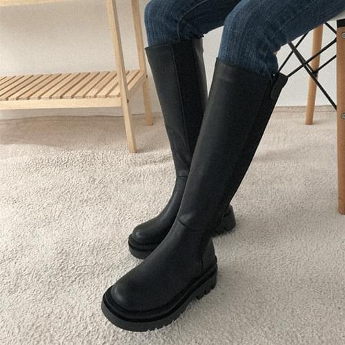 Velive Long Boots