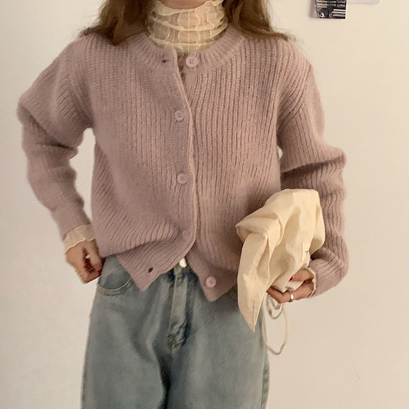 cd3235 Lazne Knit Cardigan