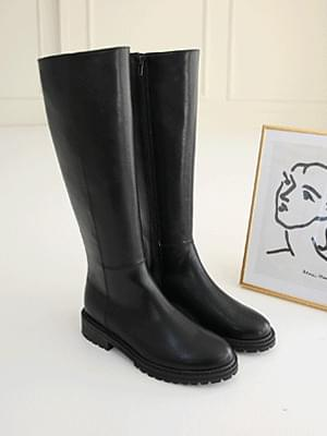 Tesir long boots 3cm