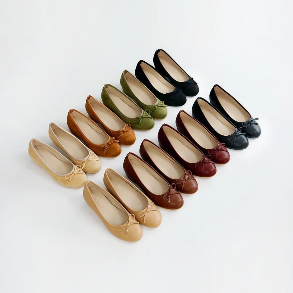Ketiv height flat shoes 5cm