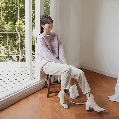 Mandy corduroy trousers