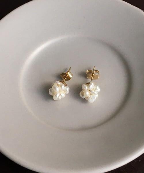le pearl earring