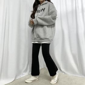 Pia Flared leggings trousers
