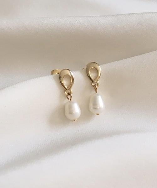 sand earring