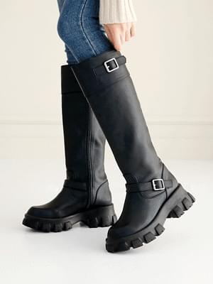 Tevitsu long boots 6cm
