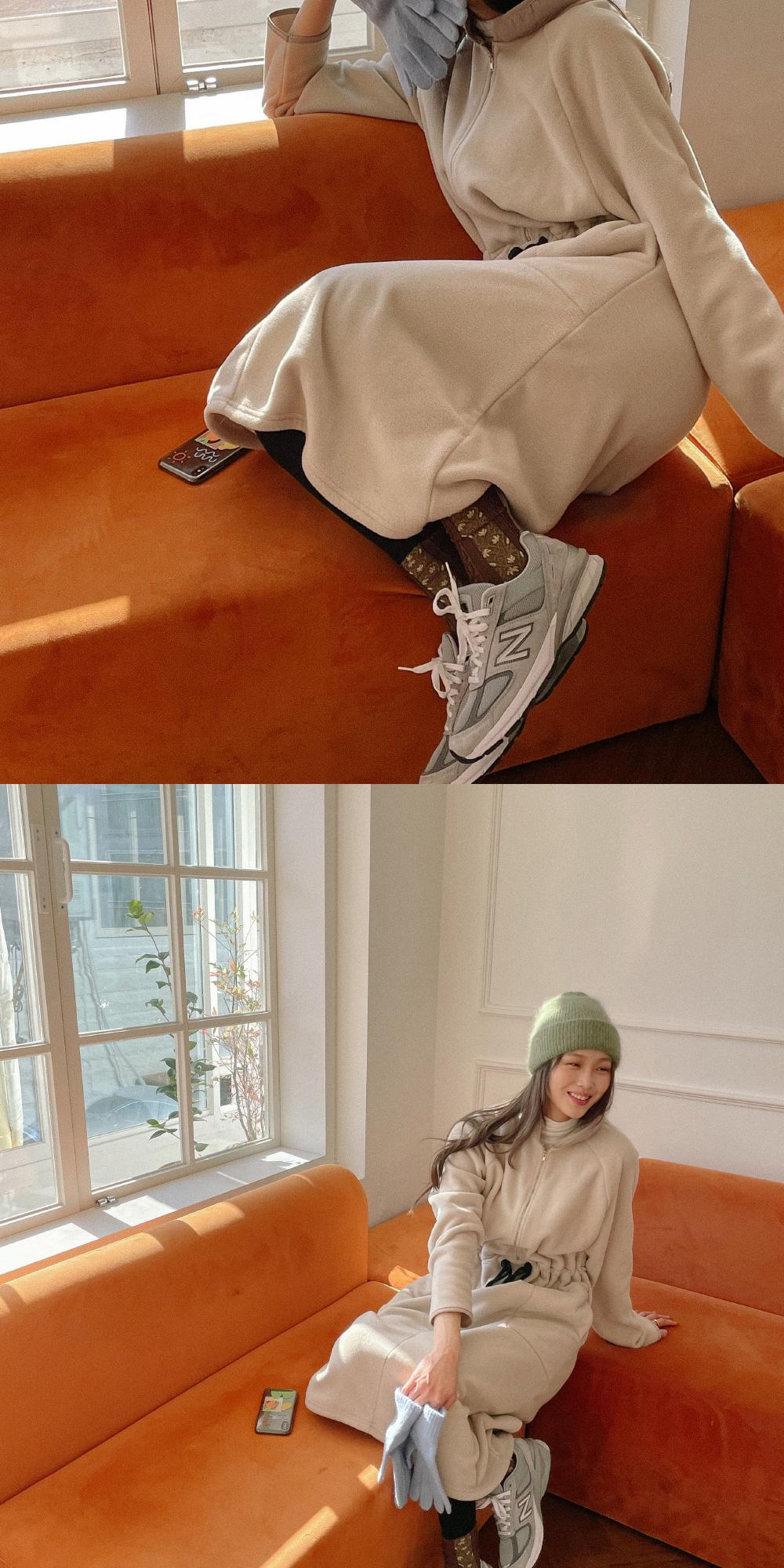 Broa flower pattern socks