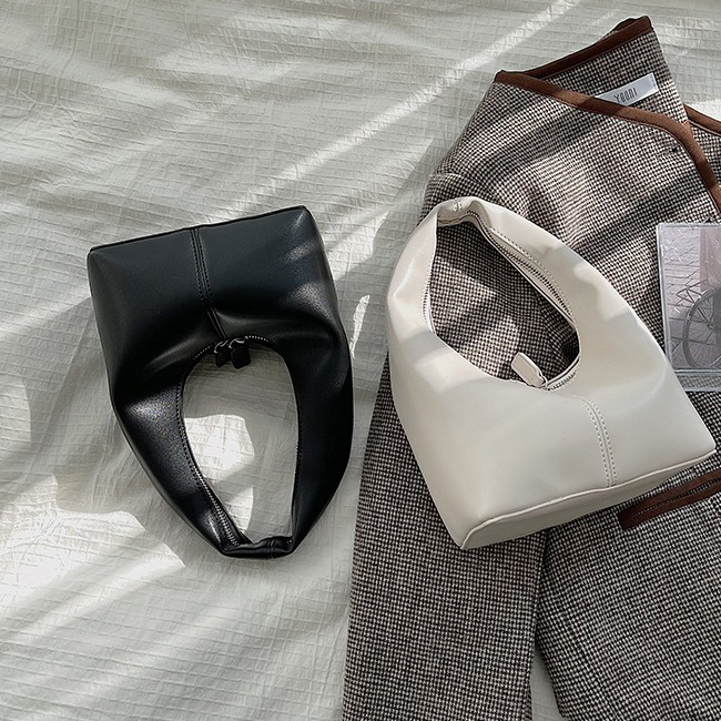 Longsam tote leather bag