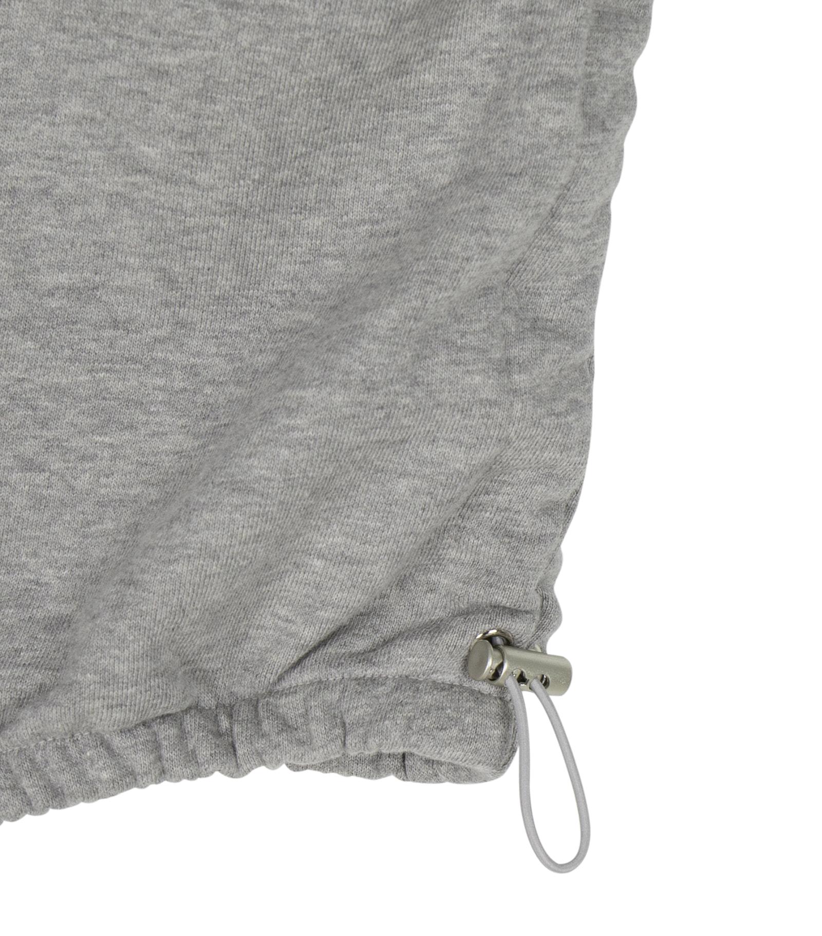 General stopper hoodie zip-up sweatshirt