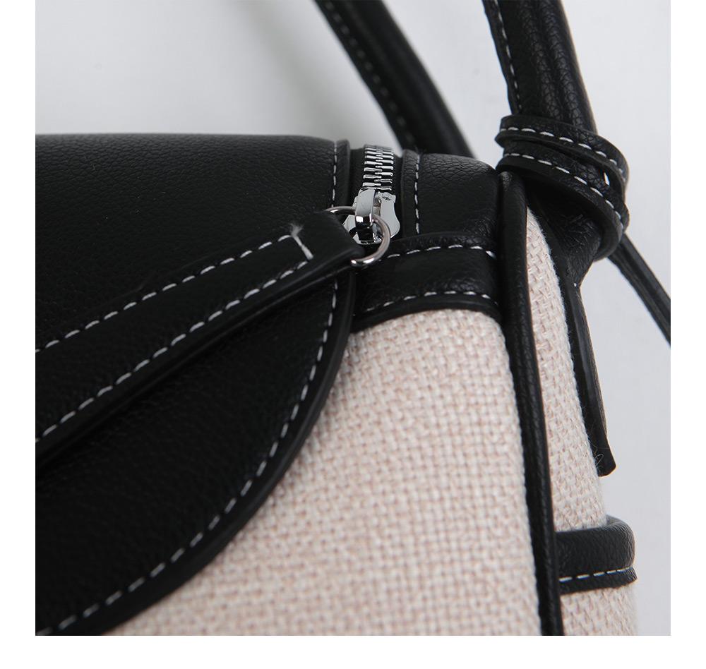 Lopley square shoulder bag