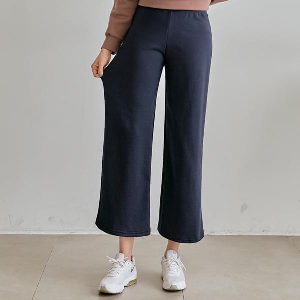 Banding Fleece-lined overalls #76031