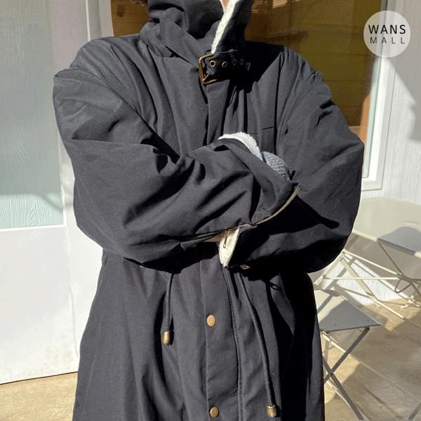 jp3463 koi long field Jacket