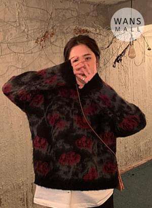 kn3455 Renia Unique Sweater