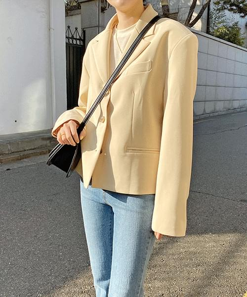 Bailey Short Jacket