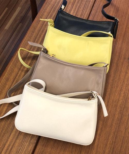 Popol Shoulder Bag