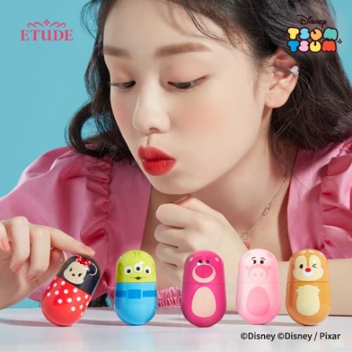 ETUDE HOUSE TSUM TSUM Jelly Mousse Tint 3.3g #Makeup