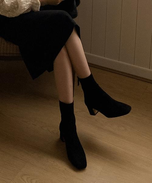 441 ankle boots-3color