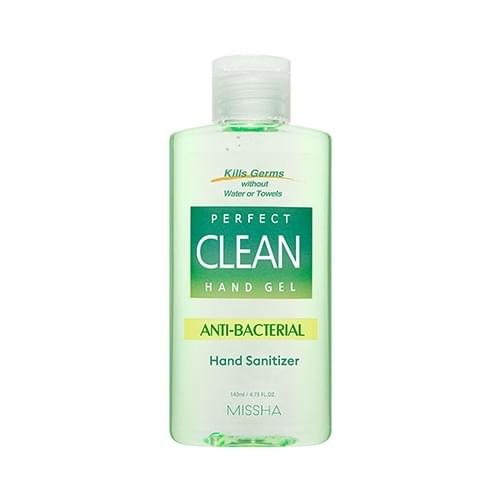 MISSHA Perfect Clean Sanitizer 140ml #Skincare