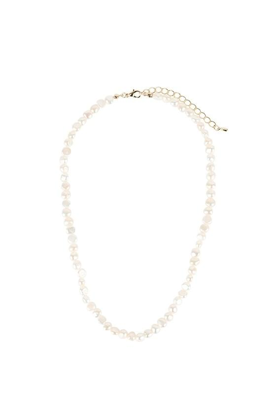 Hera pearl necklace