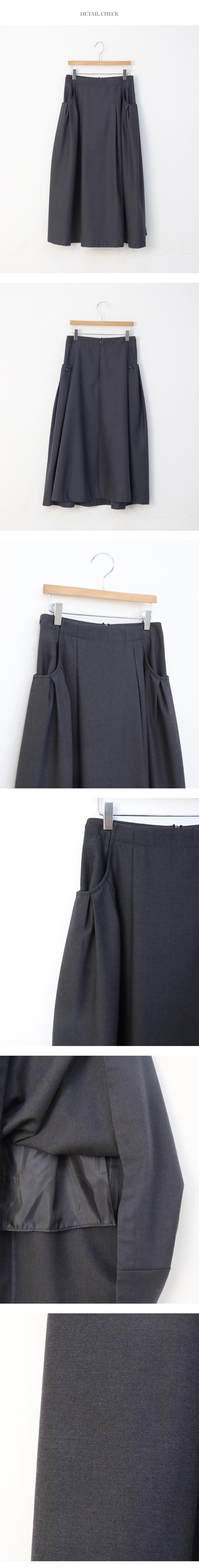 Briller long Skirt