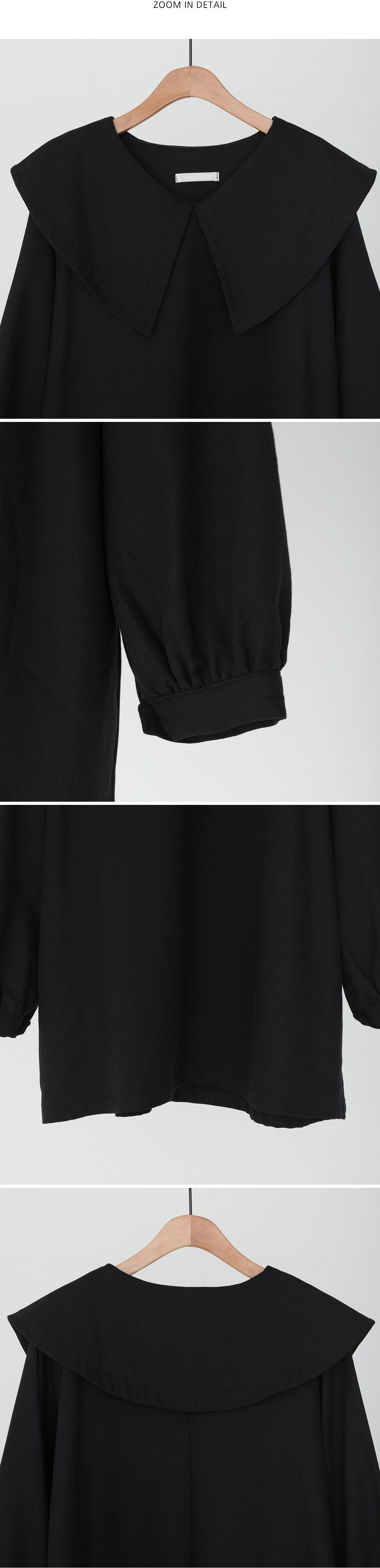wide collar mini ops