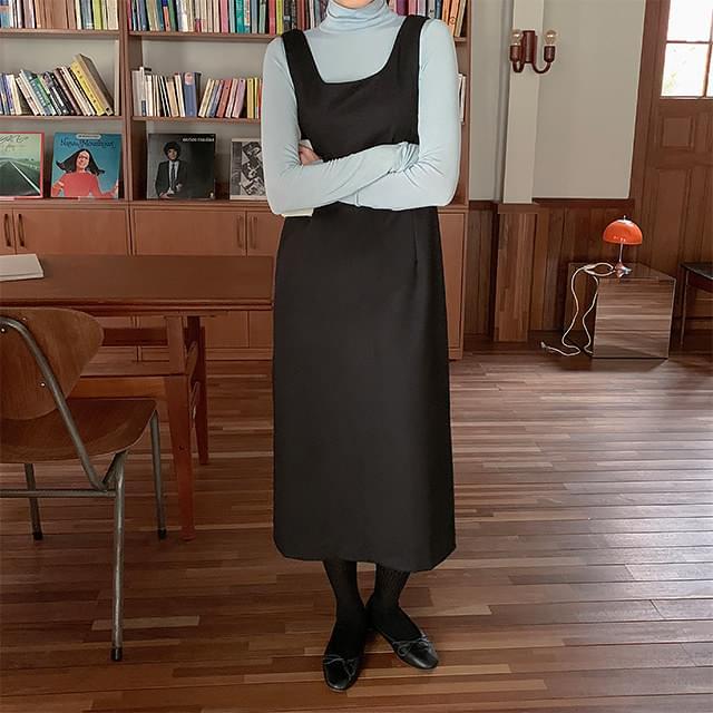 Mood bustier dress