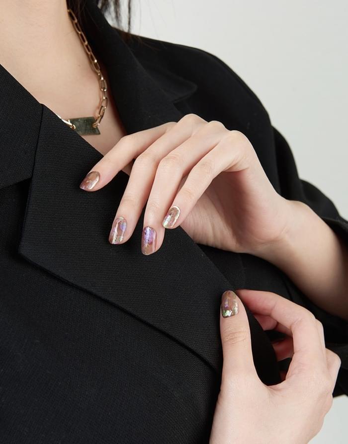 Jasper Gold Body / Hair / Nail