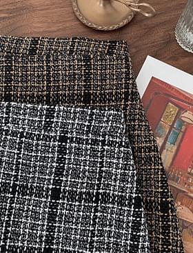 Natasha Tweed Mini SK