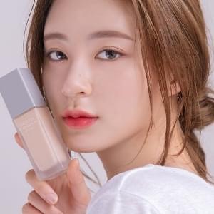 Rom&nd Zero Layer Foundation 35ml #Makeup