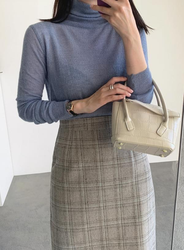 Caden knit