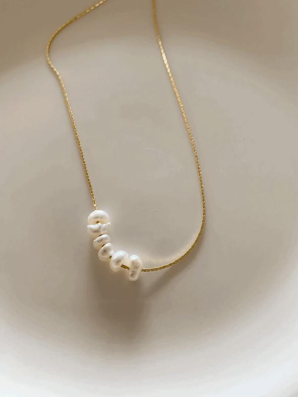 韓國空運 - Holic Necklace 項鍊
