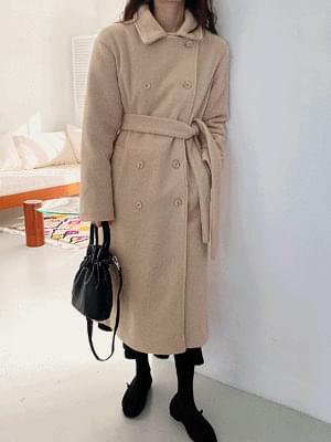 韓國空運 - Amy Double Coat 大衣
