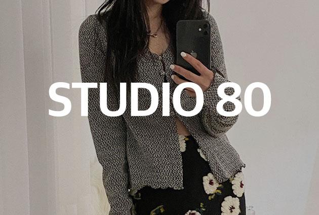studio80