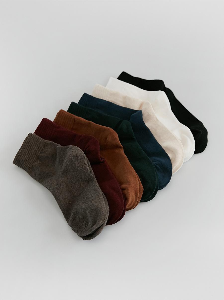 season color socks