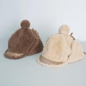 Bell pogle ears hat