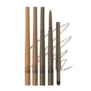 3CE Brow Pencil & Cushion 0.07g+0.5g #Makeup