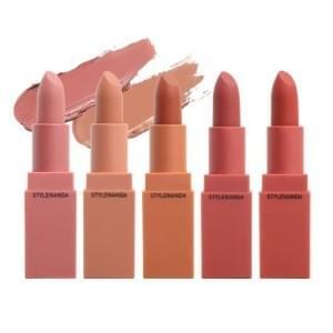 3CE Mood Recipe Matte Lip Color 3.5g #Makeup