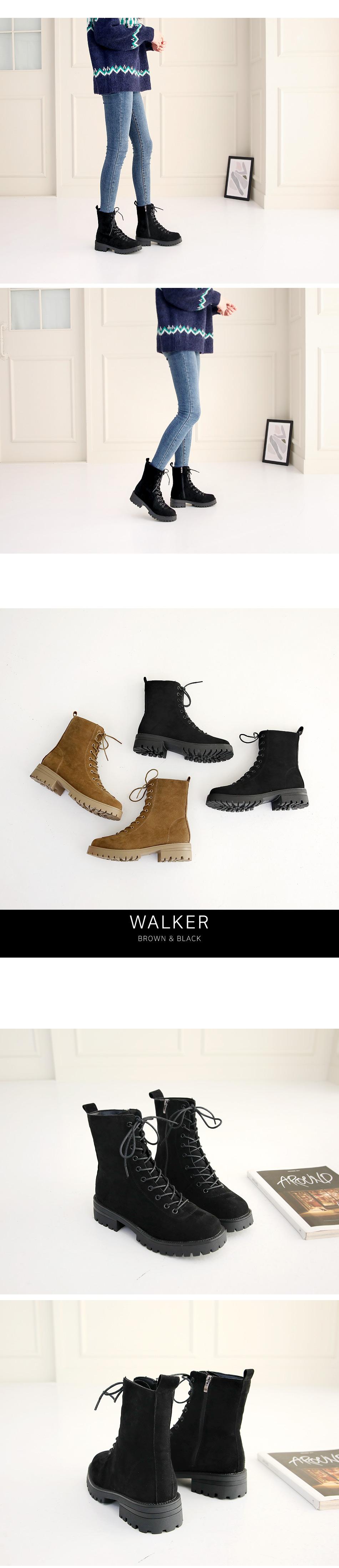 Szeron Walker 4cm
