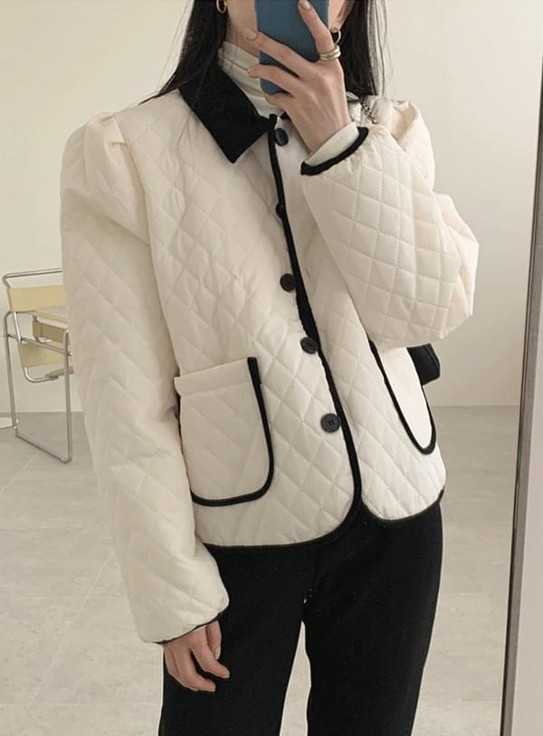 Elavi Qualting Padding jp